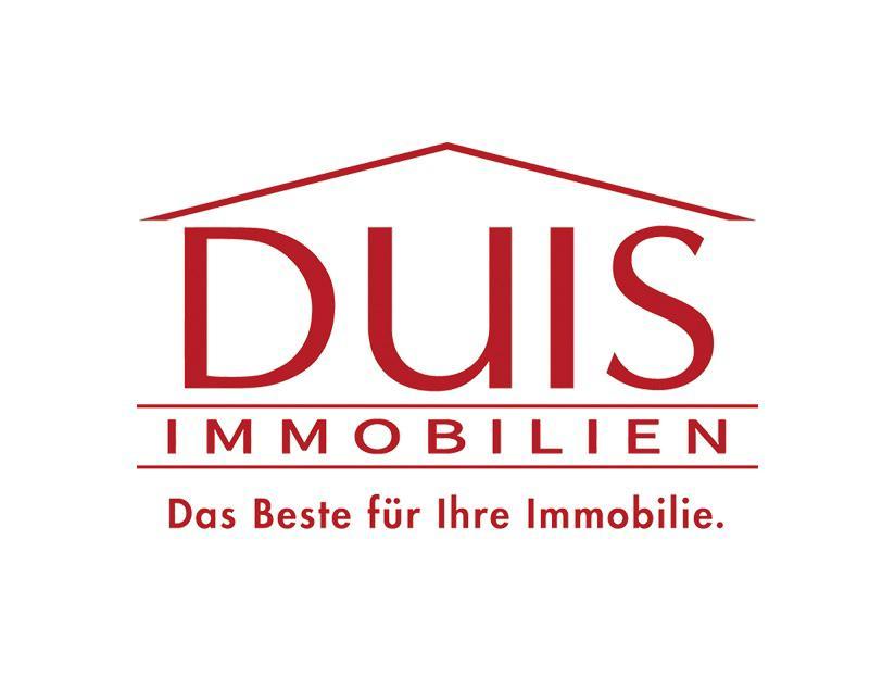 Logo Duis Immobilien